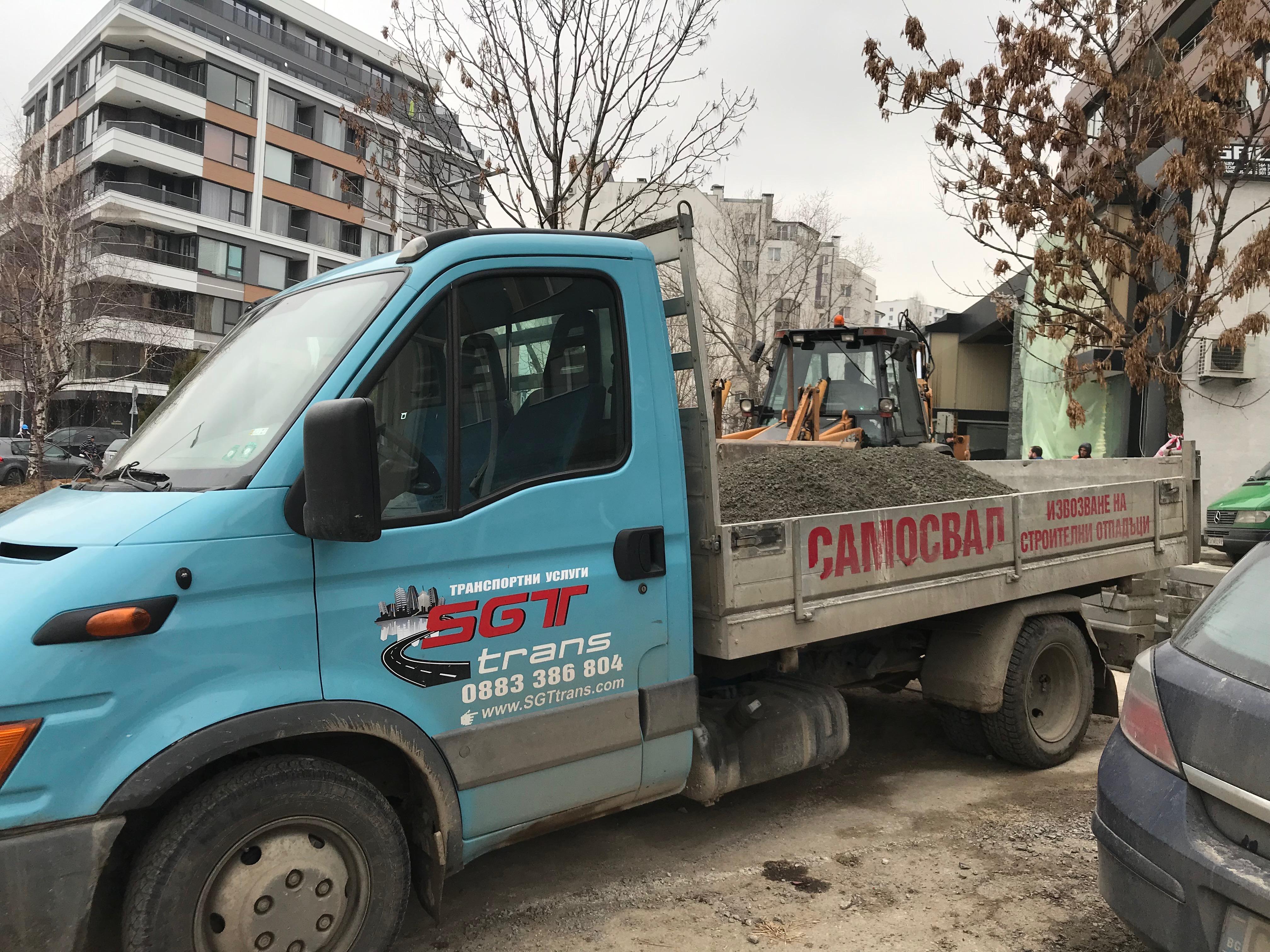 dostavka na beton i zamazka 2